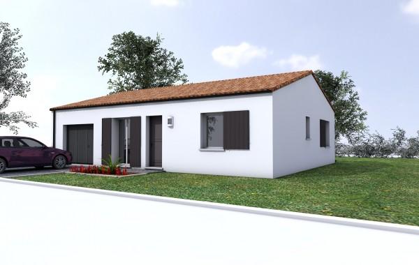Maison traditionnelle 6