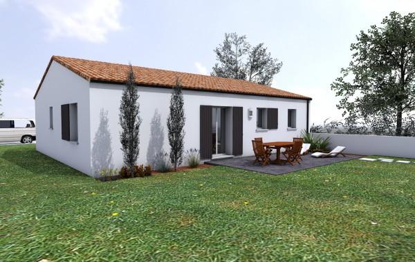 Maison traditionnelle 1